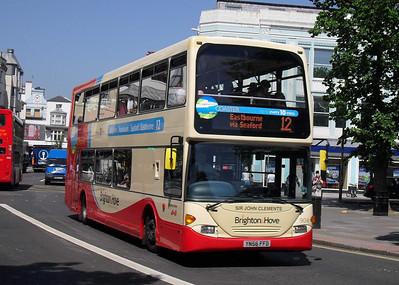 904 - YN56FFD - Brighton (Victoria Gardens) - 4.6.10