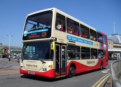 913 - YN56FFP - Eastbourne (Terminus Rd) - 4.6.10
