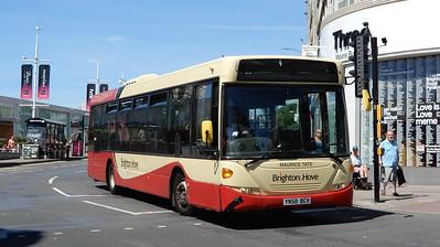 56 - YN58BCV - Brighton (Churchill Square)
