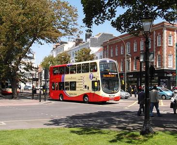 441 - BG61SKS - Brighton (Old Steine) - 16.6.12