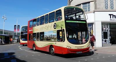 451 - BF62UXS - Brighton (Churchill Square)