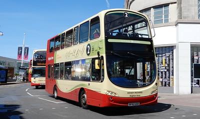 450 - BF62UXR - Brighton (Churchill Square)