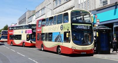 445 - BF62UXL - Brighton (Churchill Square)
