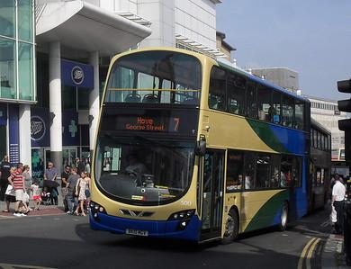 440 - BK10MGV - Brighton (North St)