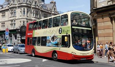 443 - BF62UXJ - Brighton (Castle Square)