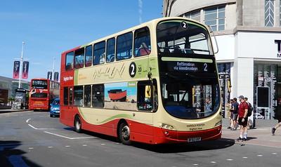 449 - BF62UXP - Brighton (Churchill Square)