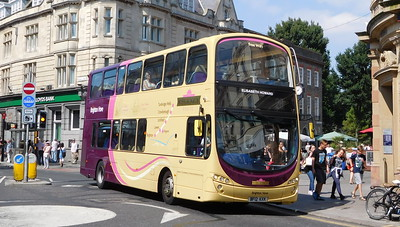434 - BF12KXK - Brighton (Castle Square)
