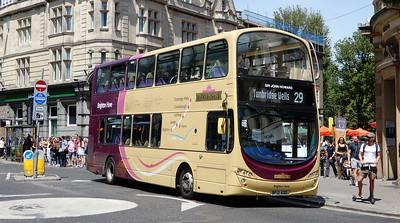 431 - BF12KXG - Brighton (Castle Square)