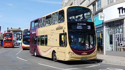 430 - BF12KXJ - Brighton (Churchill Square)