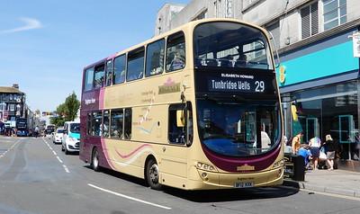 434 - BF12KXK - Brighton (Churchill Square)