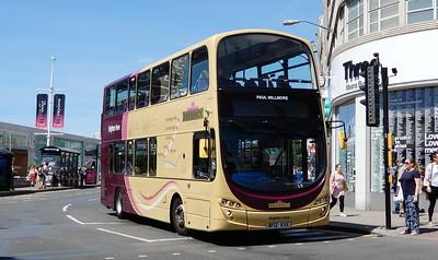 432 - BF12KXE - Brighton (Churchill Square)