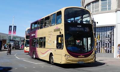 429 - BF12KXH - Brighton (Churchill Square)