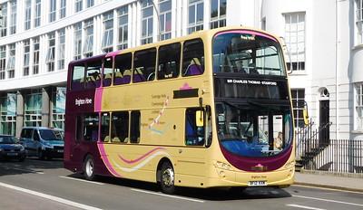 437 - BF12KXM - Brighton (Grand Parade)