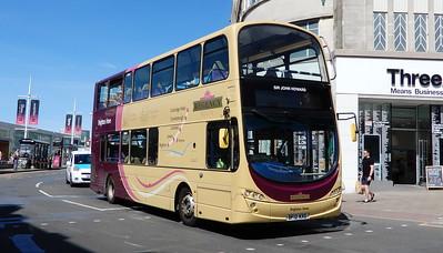 431 - BF12KXG - Brighton (Churchill Square)