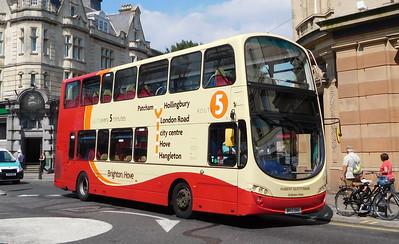 471 - BK13OAS  - Brighton (Castle Square)