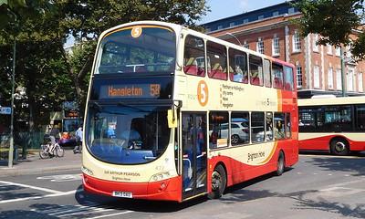 472 - BK13OAU - Brighton (Old Steine)