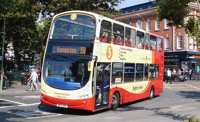 462 - BK13OAE  - Brighton (Old Steine)