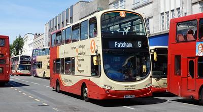 469 - BK13OAO - Brighton (Churchill Square)