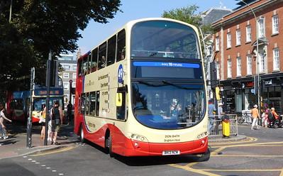 454 - BK13NZW  - Brighton (Old Steine)