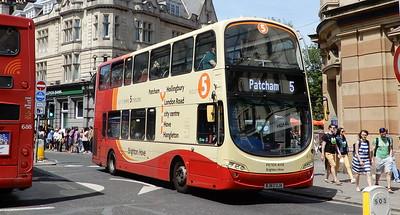 473 - BJ63UJA - Brighton (Castle Square)