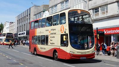 474 - BJ63UJB - Brighton (Churchill Square)