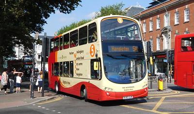 481 - BJ63UJK  - Brighton (Old Steine)