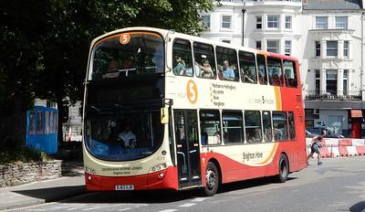 474 - BJ63UJB - Brighton (Malborough Place)