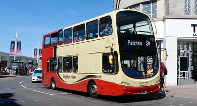 465 - BK13OAJ - Brighton (Churchill Square)