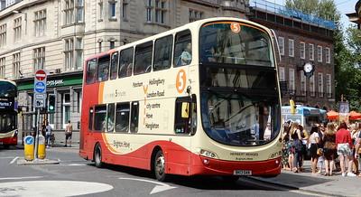 468 - BK13OAN - Brighton (Castle Square)