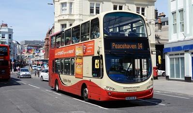 477 - BJ63UJE - Brighton (Old Steine)