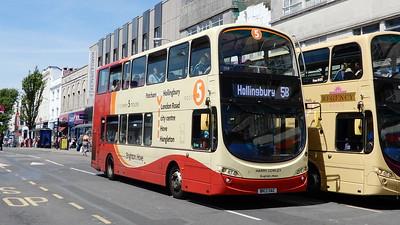 460 - BK13OAC - Brighton (Churchill Square)