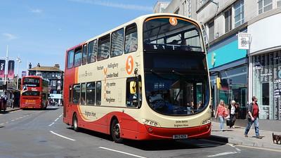 454 - BK13NZW - Brighton (Churchill Square)