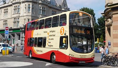 481 - BJ63UJK  - Brighton (Castle Square)
