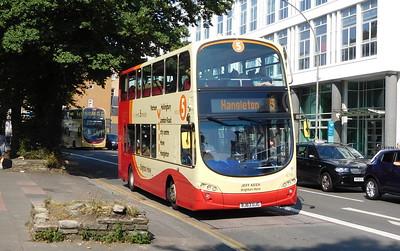 479 - BJ63UJG - Brighton (Grand Parade)