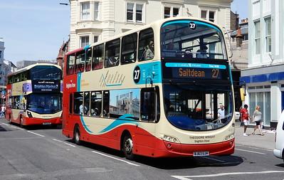 480 - BJ63UJH - Brighton (Old Steine)