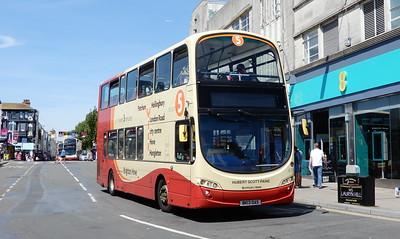 471 - BK13OAS - Brighton (Churchill Square)