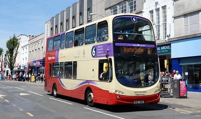 403 - BJ11XHC - Brighton (Churchill Square)