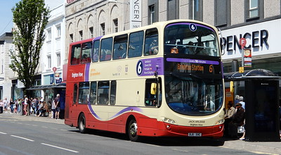 403 - BJ11XHC - Brighton (Churchill Square)