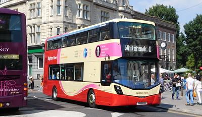 824 - SK16GXG - Brighton (Castle Square)