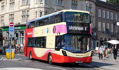 810 - SK16GWO - Brighton (Castle Square)