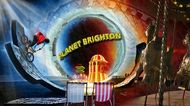 Planet Brighton