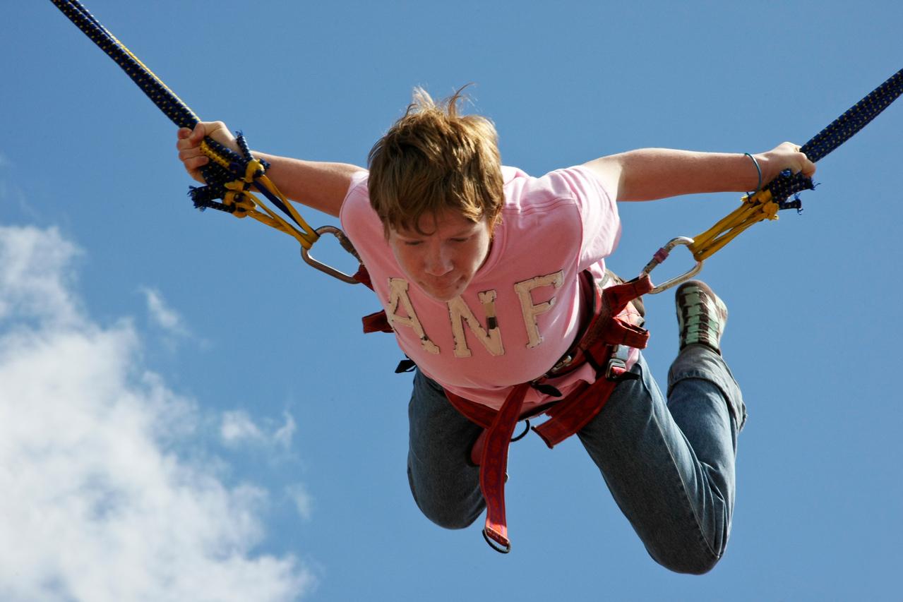 Brighton Bungee Jumping