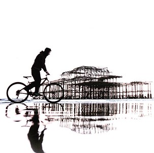 West Pier Bicycle