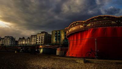 Brighton Merry go round
