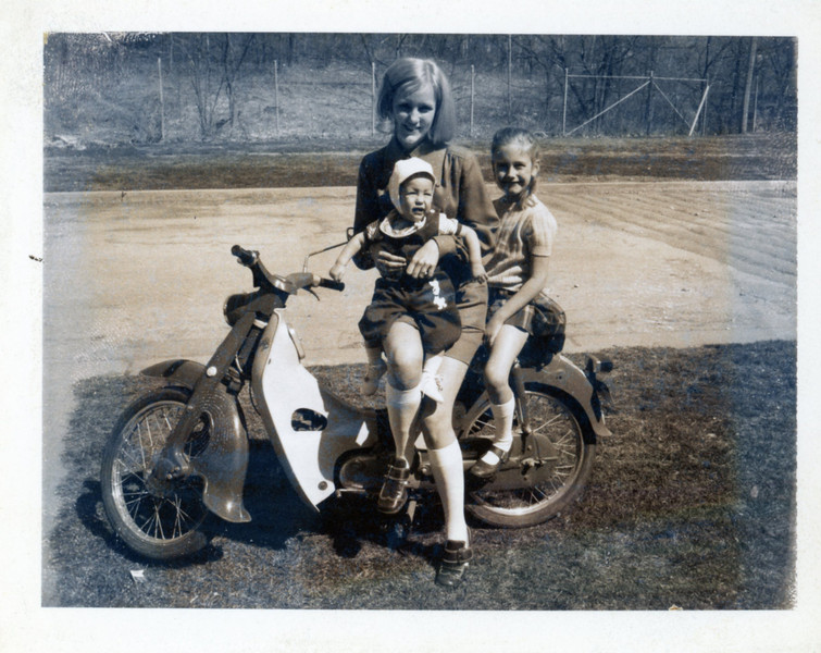 Carole, Stacie, and Deene