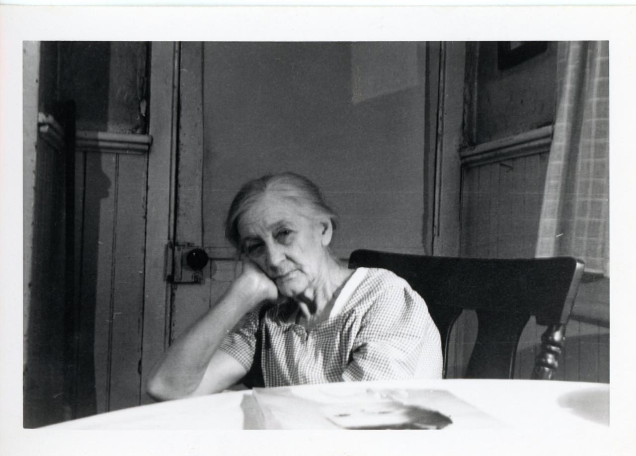 Annie Getzinger