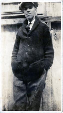 Harry Fitzhugh