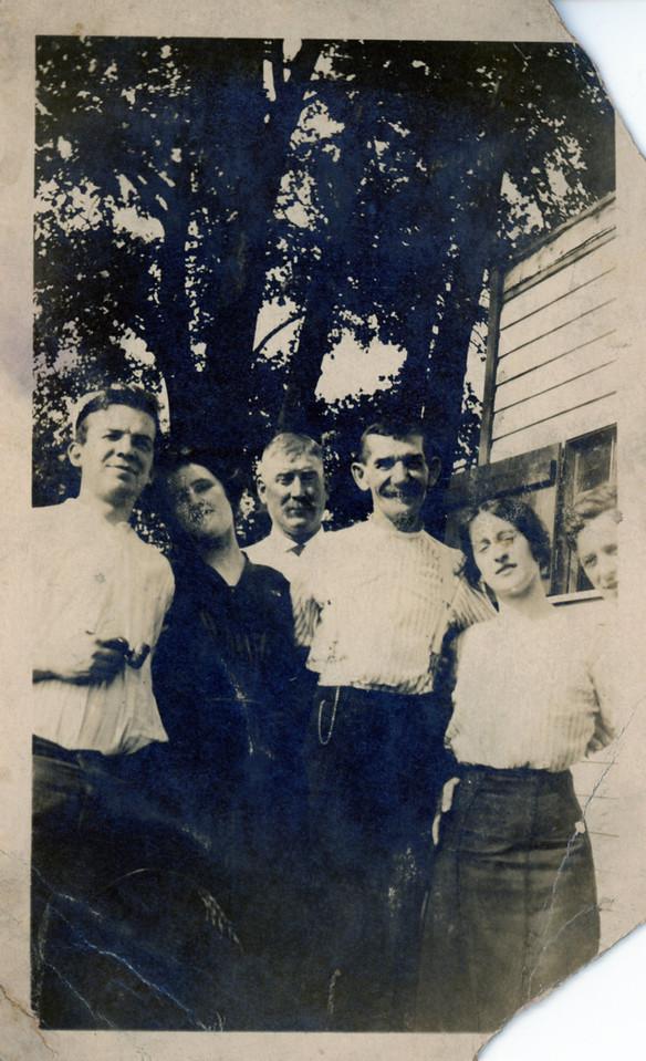 James Fitzhugh & Friends