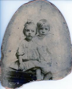 Thomas Koerner & Sister