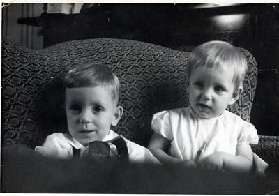 Tommy & Carole